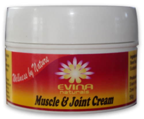 Muscle & Joint Cream