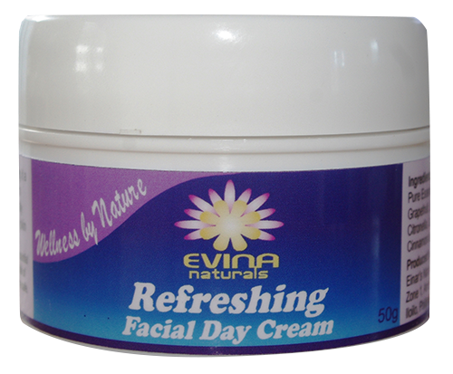 Refreshing Face & Body Cream