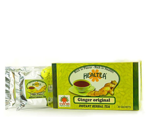 Healtea Ginger Original