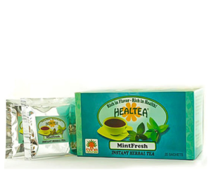 Healtea Mintfresh