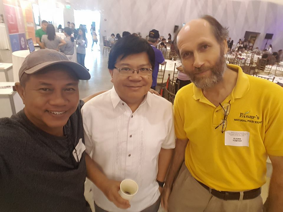 Technology transfer Day Iloilo Convention Center, October 27, 2017