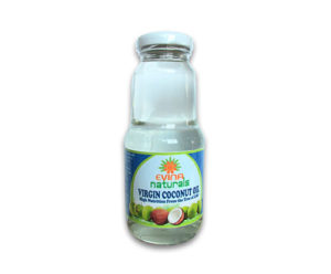 Evina Naturals Virgin Coconut Oil
