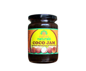 Evina Naturals Coco Jam